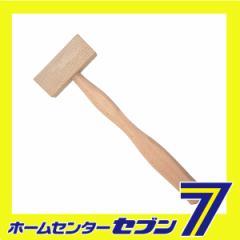 ホビー木槌 角 No.207 アイガーツール [生活雑貨 手芸 ホビー]