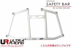 クロスバー MITSUBISHI(三菱) ミラージュ A03A 12/08- 1.2L CB4-2837 ウルトラレーシング