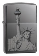 Zippo ジッポー Statue of Liberty 自由の女神 29437