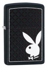 Zippo ジッポー Playboy Bunny Logo 29578