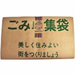 日本技研 ごみ収集袋 紙製ゴミ専用 10枚入り KG-10