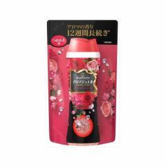 P&Gジャパン レノアハピネス アロマジュエル ダイアモンドフローラルの香り 詰替え(代引不可)