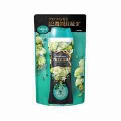 P&Gジャパン レノアハピネス アロマジュエル エメラルドブリーズの香り 詰替え(代引不可)