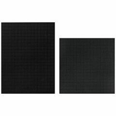 キング ツ-ル整理ブロック カタヅケマス TB3415クロ
