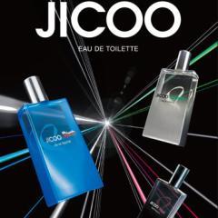 【SALE】JICOO【ジクー】オードトワレ ≪香水≫ (内容量50ml) /全3タイプ メンズ ビター系【MC】