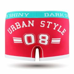 【お取り寄せ商品】DARK SHINY Mens Boxer Pants Lucky Number Formula One/全1色【ご注文から1週間〜10日前後】メンズ (■)