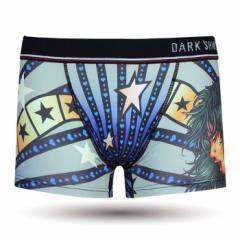 【お取り寄せ商品】DARK SHINY Mens Boxer Pants Sexyady/全1色【ご注文から1週間〜10日前後】メンズ ビター系 (■)