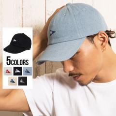 キャップ メンズ Healthknit ヘルスニット ペナント刺繍キャップ 即日発送 小物 帽子 CAP ユニセックス ベースボールキャップ 刺繍 ブラ