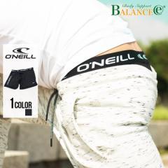 アンダーウェア メンズ ONEILL オニール BALANCE Eクリスタル内蔵アンダーウェア 即日発送 ボクサーパンツ インナー 下着 ロゴ プリント