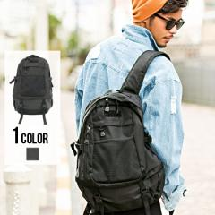 バックパック メンズ リュック 鞄 SB select シルバーバレットセレクト レイヤード バックパック カバン シンプル ベーシック