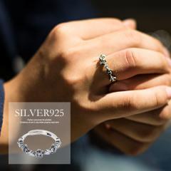 SB select シルバーバレットセレクト デザイン シルバー925 フリーサイズ リング 即日発送 メンズ 指輪 王冠 アクセサリー プレゼント