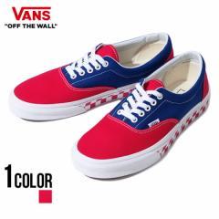 VANS バンズ Era Bmx Checkerboard True Blue Red 即日発送 vans スニーカー メンズ 靴 オールドスクール レトロ チェック レッド ブルー