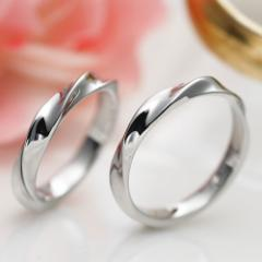 ステンレス ペアリング fe-fe fe-204-205 ルビー サファイア 刻印対応 指輪 婚指輪 マリッジリング ステンレススチール 金属アレルギーフ