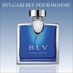 b75affb7477e ブルガリ ブルー プールオム オードトワレ 100ml EDT 香水 メンズ