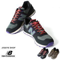 【さらに15%OFFクーポン】new balance ニューバランス ML574 NFM NFQ メンズ スニーカー ローカットスニーカー ランニングシューズ 靴