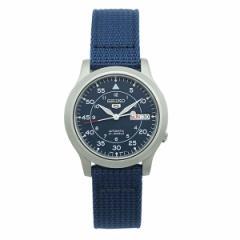 【15日ポイント5倍&SALE】セイコー SEIKO 腕時計 時計 Watch メンズ 男性 プレゼント ブランド SNK807K2 クリスマス