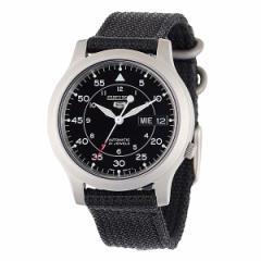 【15日ポイント5倍&SALE】セイコー SEIKO 腕時計 時計 Watch メンズ 男性 プレゼント ブランド SNK809K2 クリスマス