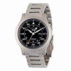 【15日ポイント5倍&SALE】セイコー SEIKO 腕時計 時計 Watch メンズ 男性 プレゼント ブランド SNK809K1 クリスマス