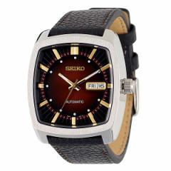 【15日ポイント5倍&SALE】セイコー SEIKO 腕時計 時計 Watch メンズ 男性 プレゼント ブランド SNKP25 クリスマス
