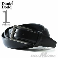 【大きいサイズ】【メンズ】DANIEL DODD ビジネスレザーロングベルト【ロングサイズ】【春夏新作】azbl-056l