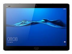 ファーウェイジャパン MediaPadM3lite10/BAH-L09B/Gray MediaPad M3 Lite 10インチ/LTE/32GB/53018776