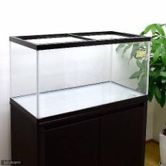 (大型)90cm水槽 ニュークリスタル・カラフル水槽(90×45×45cm)(単体)別途大型手数料・同梱不可