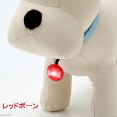 プラッツ NITE IZE ペットリット レッドボーン LED セーフティライト 犬 猫 夜間 散歩用 LEDライト お散歩ライ