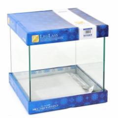 コトブキ工芸 kotobuki クリスタルキューブ300(30×30×30cm) レグラス 30cm水槽(単体) お一人様2点限