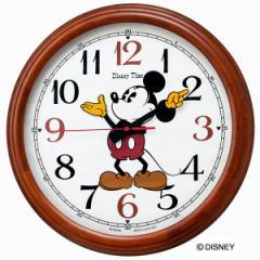 SEIKO セイコー 掛け時計 ディズニー 壁掛け 電波 FW582B 直径50cm グリーン購入法対応 ミッキー ミニー ミッキー&フレンズ キャラクタ