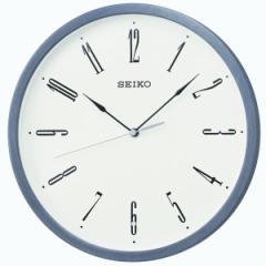 SEIKO セイコー 掛け時計 スタンダード 電波 壁掛け KX226N スイープ おしゃれ【お取り寄せ】