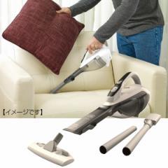 家事機器 掃除機 ブラック+デッカー リチウムスティッククリーナー