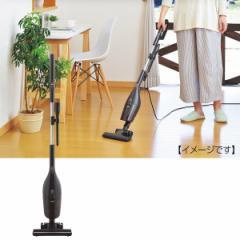 家事機器 掃除機 ツインバード サイクロンスティック型クリーナー
