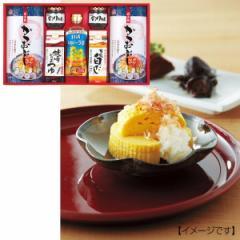 マルトモ バラエティギフトかつおぶし かつお節 のり佃煮 白だし つゆ/CR-40N