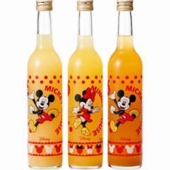 父の日ギフト プレゼント 飲料 ディズニー ジュース セットお返し りんご りんごジュース