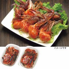 渡りガニの キムチ ケジャン 400g×2個セット 韓国料理/98254