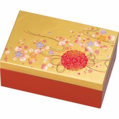 宝石箱アクセサリーボックス 箔工芸京てまり/M16418