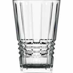 ガラス花器 クリスタル・ダルク ランデヴー フラワーベース/L8240