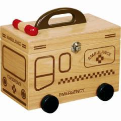 収納用品 救急箱/G-2356N