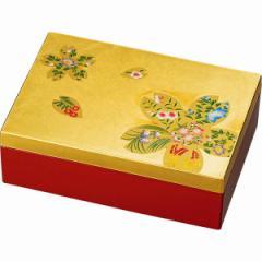 収納用品 さくら小花 アクセサリーBOX/16536