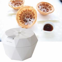 ワッフル お椀 メーカー 食べられる器 ボウル カップ/WB−300