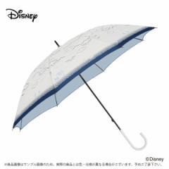 傘 レディース 晴雨兼用 50ドナルドダック アイランドデートディズニー キャラクター 手動式/