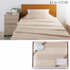 寝具三河木綿 さらさら 四重織 ガーゼケット/M5171