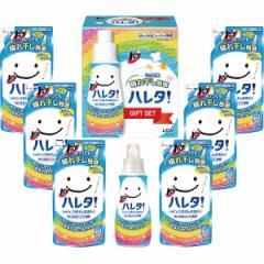 お歳暮 送料無料 洗剤 洗濯用洗剤ライオン トップハレタギフト液体洗剤/LHT-30