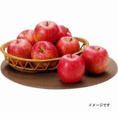 お歳暮 送料無料 果物 フルーツ りんご長野安曇野サンふじりんご 道祖神箱 /18110422