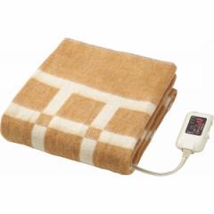 電気毛布電気敷毛布
