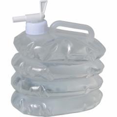 防災 折りたたみ ウォーターバッグ(3l) 給水バッグ 給水袋