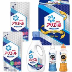 P&G アリエール イオンパワージェル セット洗濯洗剤 詰め替え 液体/PGIG-25X