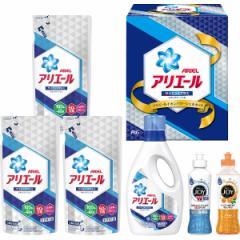 P&G アリエール イオンパワージェル セット洗濯洗剤 詰め替え 液体/PGIG-30X