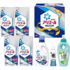 P&G アリエール イオンパワージェル セット洗濯洗剤 詰め替え 液体/PGIG-40X