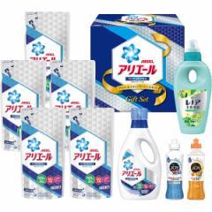 P&G アリエール イオンパワージェル セット洗濯洗剤 詰め替え 液体/PGIG-50X
